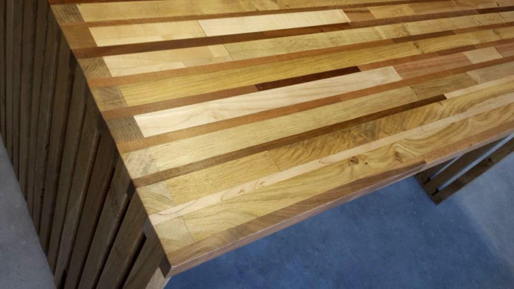tafelblad meubelmaker
