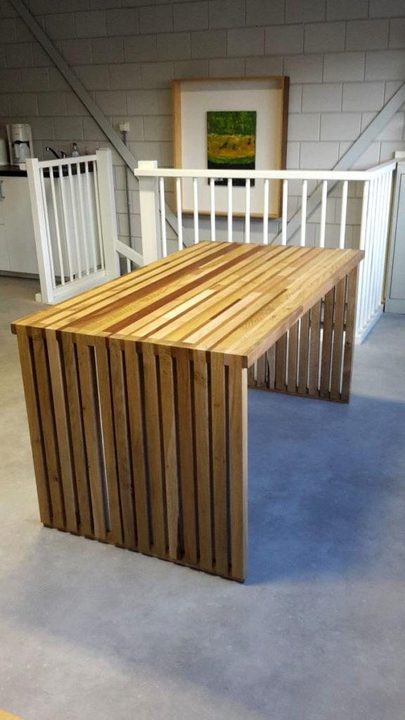 tafel meubelmaker